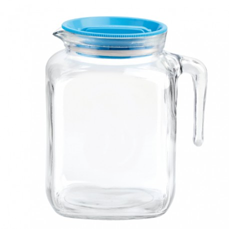 Jarra de 2 litros de cristal Frigoverre
