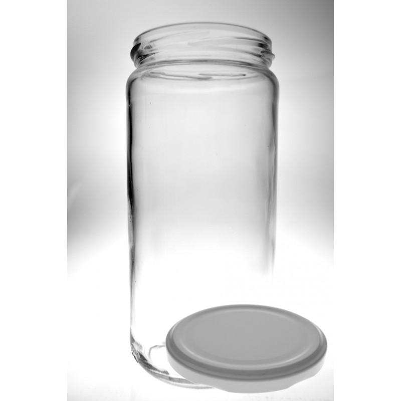 tarros de vidrio para conservas