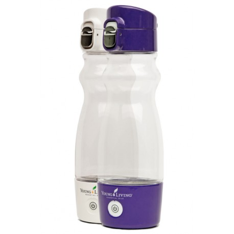 Agua Hidrogenada alcalina ionizada con HidroGize©
