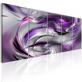 Cuadro - Purple Gale