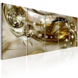 Cuadro - Crystal Balls