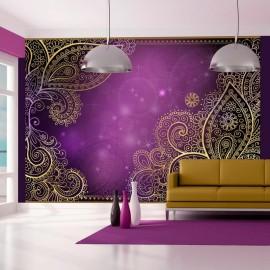 Papel de parede autocolante - Oriental openworks
