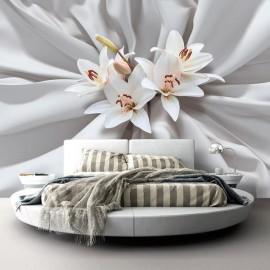 Fotomural - Sensual Lilies