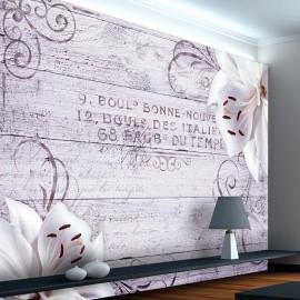 Papel de parede autocolante - Boul° des Italie