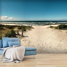 Papel de parede autocolante - Whisper of the Sea