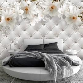 Papel de parede autocolante - Fragrant Softness
