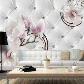 Papel de parede autocolante - Flower Luxury
