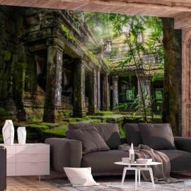 Fotomural autoadhesivo - Preah Khan