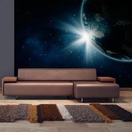 Papel de parede autocolante - Earth