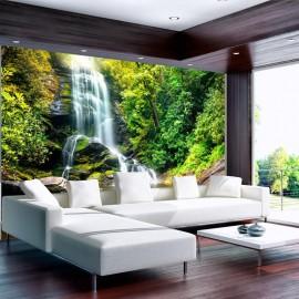 Papel de parede autocolante - Wonder of nature