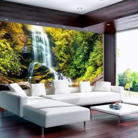 Papel de parede autocolante - Another wonder of nature