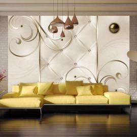 Papel de parede autocolante - Elegant accent