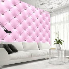 Papel de parede autocolante - Pink Lady