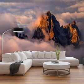 Papel de parede autocolante - Arcana of Clouds