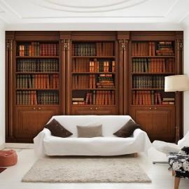 Fotomural autoadhesivo - Elegant Library
