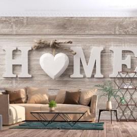 Papel de parede autocolante - Homeliness