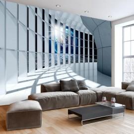 Papel de parede autocolante - Cosmic Terrace