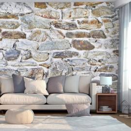 Papel de parede autocolante - Stone Structure
