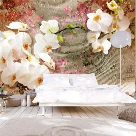 Fotomural - Desert Orchid
