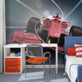 Fotomural - Carro de Fórmula 1