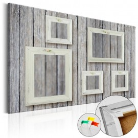 Tablero de corcho - Stylish Gallery [Corkboard]