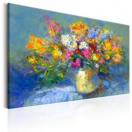 Cuadro pintado - Autumn Bouquet