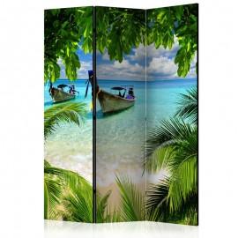 Biombo - Tropical Paradise [Room Dividers]