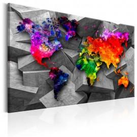 Cuadro - Cubic World