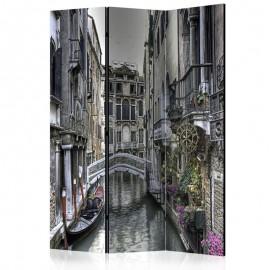 Biombo - Romantic Venice [Room Dividers]