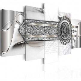 Cuadro - Diamond Belt