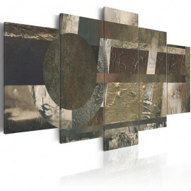 Cuadro - Treasures of Mars