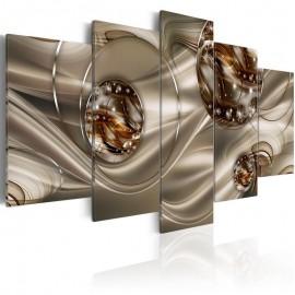 Quadro - Enchanted Bronze
