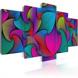 Quadro - Carousel of Colours