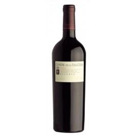 Vino Conde de la Salceda Reserva 2005 Tinto 75 Cl.
