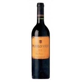 Vino Pueblo Viejo Gran Reserva 2002 Tinto 75 Cl.