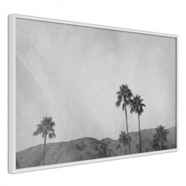Pôster - Sky of California