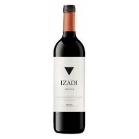 Vino IzadiCrianza 2006 Tinto 75 Cl.