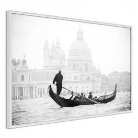Póster - Symbols of Venice