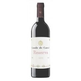 Vino Conde de Caralt Tinto Reserva 2009 Tinto 75 Cl.