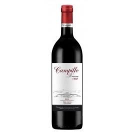 Vino Campillo Reserva 2005 Tinto 75 Cl.