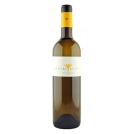 Vino Mantel Blanco Sauvignon 2009 Blanco 75 Cl.