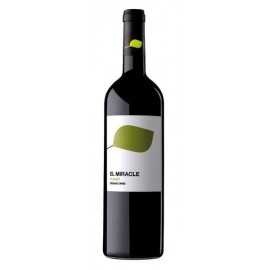 Vino Miracle Planet 2011 Tinto 75 Cl.
