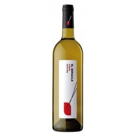 Vino Miracle Fusion 2009 Blanco 75 Cl.