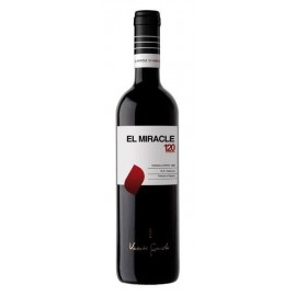 Vino Miracle 120 2009 Tinto 75 Cl.