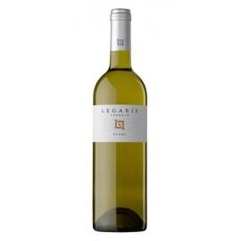 Vino Legaris Blanco 2012 Blanco 75 Cl.