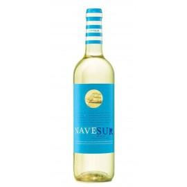Vino Nave Sur Rueda 2012 Blanco 75 Cl.
