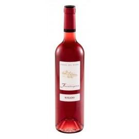 Vino Fuentespina Rosado 2010 Rosado 75 Cl.
