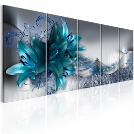 Quadro - Arctic Lilies