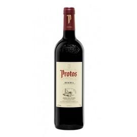 Vino Protos Reserva 2009 Tinto 75 Cl.