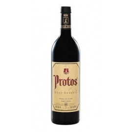 Vino Protos Gran Reserva 2009 Tinto 75 Cl.